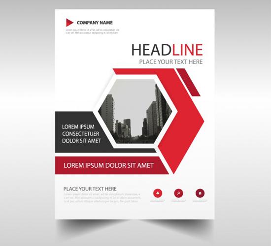 Book Cover page Design 3