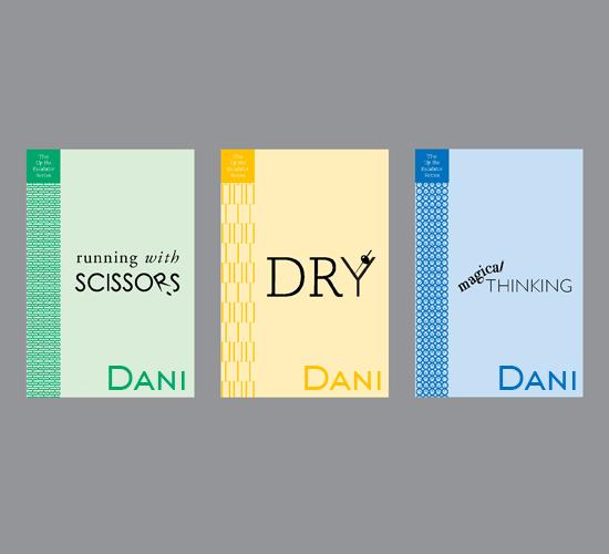 Book Cover page Design 2
