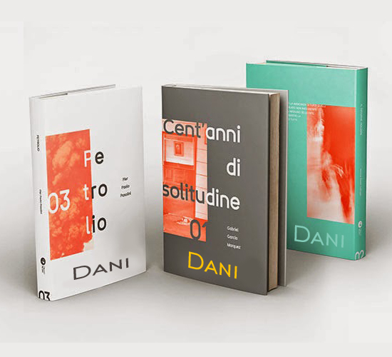 Book Cover page Design 4