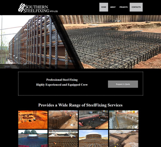 southernsteelfixing