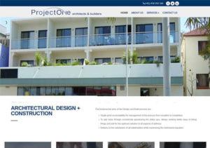 projectonebuilding