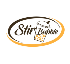 Stir Bubble